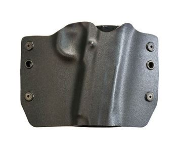 Picture of Bullseye Holster OWB RH for 4 inch barrel 1911