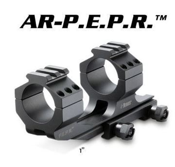 Picture of Burris AR-PEPR Mount 1""