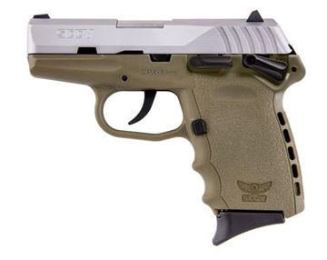Picture of CPX1- Dark Earth/TT 9mm