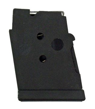 Picture of CZ 452/453/455 .22LR 5 Round Polymer Magazine - 12003