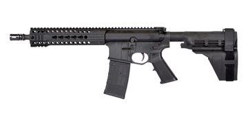 Picture of HDR-Tac10P - Triton Billet Pistol