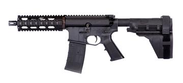 Picture of HDR-Tac7P - Triton Billet Pistol