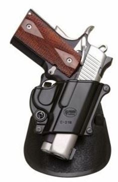 Picture of Holster for 1911 Compact Styles (No Rail)