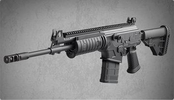"""Picture of IWI Galil Ace .308 16"""" Barrel"""
