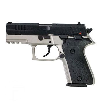 Picture of RexZero1CP  Grey 15rnd 9mm