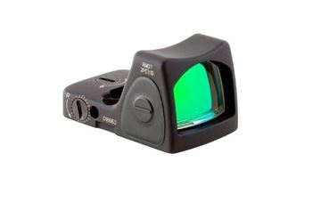Picture of RMR® Adjustable LED Sight - 6.50 MOA Adj Red Dot w/RM34W Mount