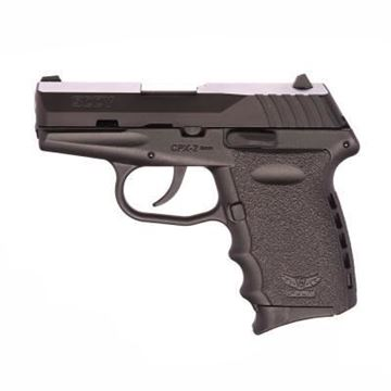 Picture of SCCY 9mm w/o Safety CB