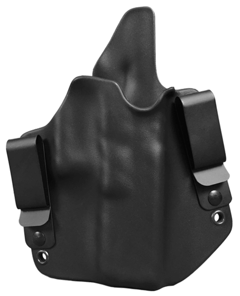 Picture of Stealth Operator Holster Full Size Black Multi-Fit Holster RH IWB