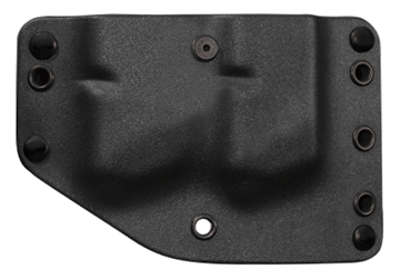Picture of Stealth Operator Holster Twin Mag Black