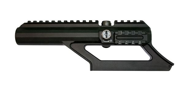 Picture of Steyr AUG 1.5x Optic Only