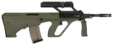 Picture of Steyr AUG A3-M1 1.5x Optic OD  NATO