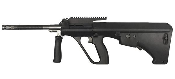 "Picture of Steyr AUG A3-M1 Black HR NATO 20"" CA"