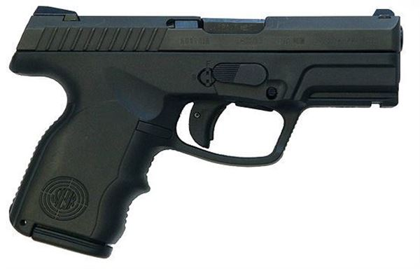 Picture of Steyr S-A1 40