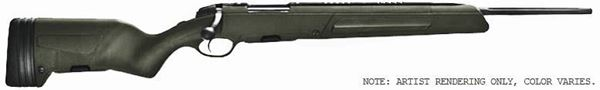Picture of Steyr Scout Green 308