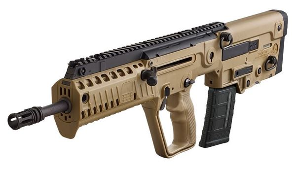 Picture of Tavor® X95 FDE 5.56