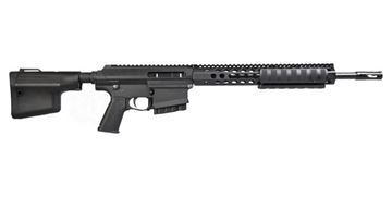 """Picture of Troy Pump AR, 308, 16"""" Optic Ready"""