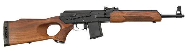"""Picture of Molot Vepr .223 Rem Rifle 16.5"""" Barrel"""