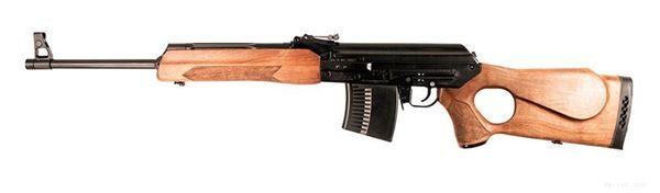 Picture of Molot Vepr 7.62x54r Caliber Rifle