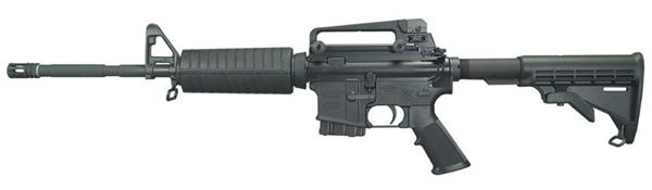 Picture of Windham Weaponry MPC-MA