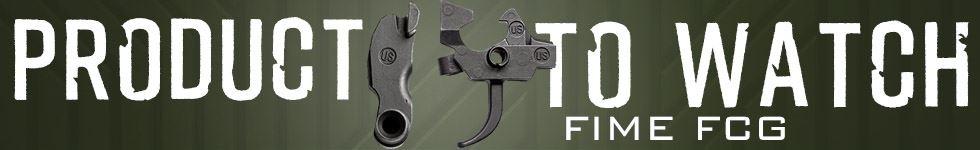 Fime FCG Shotguns