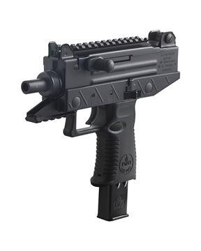 IWI UPP9S UZI PRO 9 mm  4.5 inch Barrel Pistol