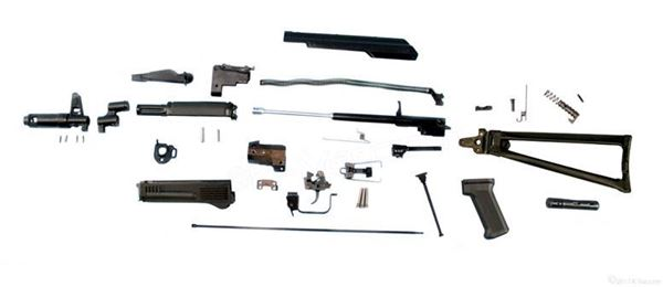 Picture of AKS 74 Rifle Parts Kit