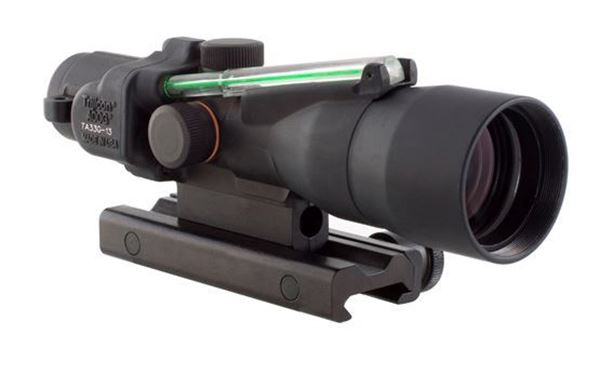 Picture of ACOG® 3x30 Dual Illuminated Green Horseshoe/Dot 7.62x39 Ballistsic Reticle w/TA51