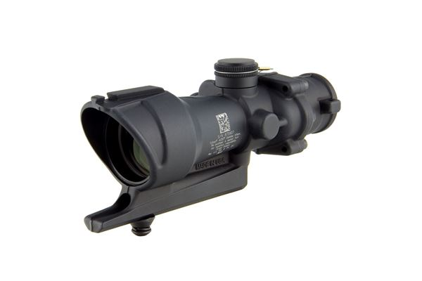 Picture of ACOG® 4x32 Tritium Only, Full Line Illuminated Red Crosshair .223 Reticle
