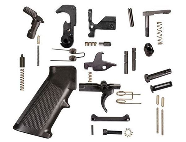Picture of AR Complete Lower Parts Kit