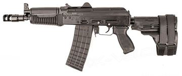 Picture of Arsenal SLR-106UR Pistol, 5.56 x 45 mm Caliber