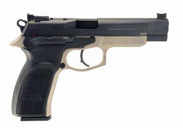 Picture of Bersa 9mm DA Pro XT 17 Round Pistol - Duotone