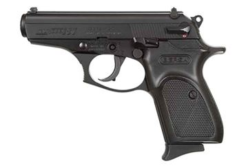 Picture of Bersa Thunder .380 D.A. Matte Finish - 8 round Pistol
