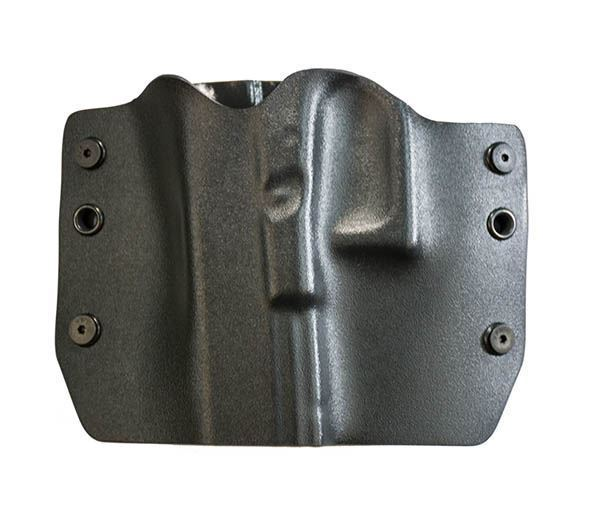 Picture of Bullseye Holster OWB RH for Glock 19/23