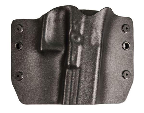 Picture of Bullseye Holster OWB RH for Glock 20/21