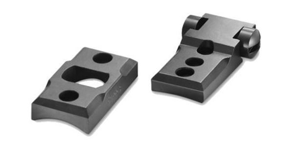 Picture of Burris 410231 Browning A-Bolt Reversible Trumount Bases (2-Piece, Black)