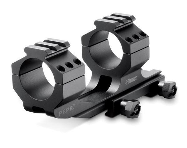 Picture of Burris Optics 410341 AR PEPR 30 mm Scope Mount (Black)