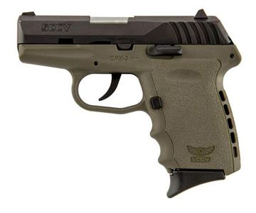 Picture of CPX-2 Dark Earth Carbon Black 9mm