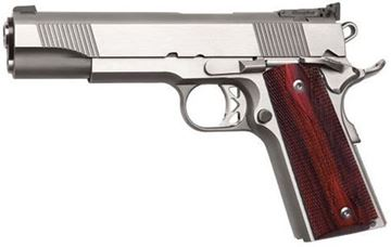 Picture of Dan Wesson Pointman 7 45ACP, Stainless, Adj. Sights- 01900