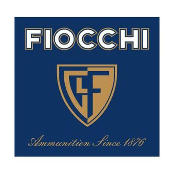 Picture of Fiocchi 12 Gauge 2 3/4 00 Buck 9 Pellet Hi-Velocity Shells  (Box of 10)