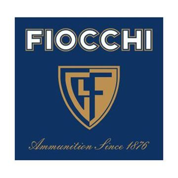 Picture of Fiocchi 12 ga 2 3/4 00Buck 9 Pellet Hi-Velocity  Box of 10
