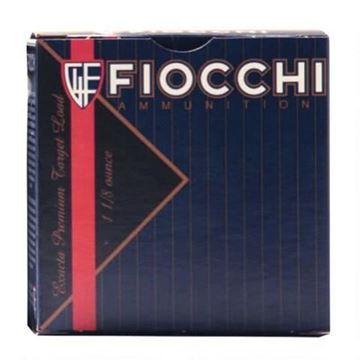 Picture of Fiocchi 12 ga 2 3/4 1oz Hi-Velocity Slugs - 8 boxes of 10 rounds