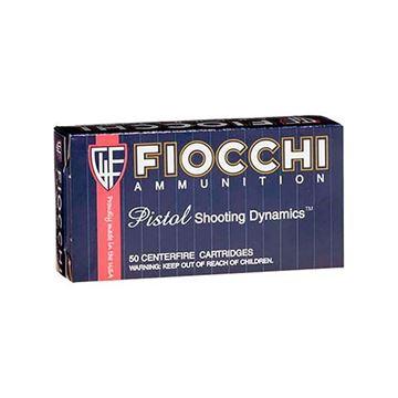 Picture of Fiocchi 32 Auto 73gr FMJ Ammo -  Box of 50