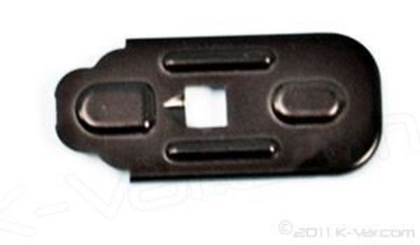 Picture of K-Var Floorplate for 7.62x39mm, 5.56x45mm and 5.45x39mm Magazines