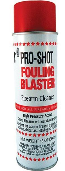 Picture of Fouling Blaster