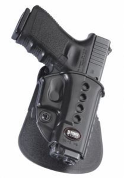 Picture of Fobus Holster for Glock 17/19/22/23/31/32/34/35 & Walther PK380)