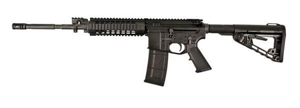 Picture of GPI/IMI M4 Carbine
