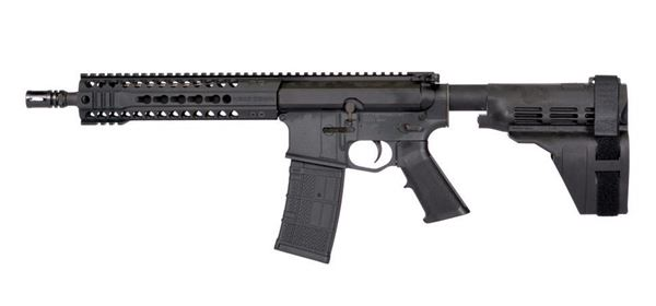 Picture of HDR Tac10P Triton 10.5 Pistol