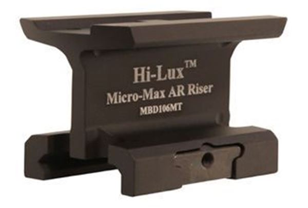 Picture of Hi-Lux AR Riser Mount for Micro-Max B-Dot