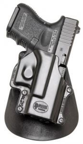 Picture of Fobus Holster for Glock 26/ 27/ 33