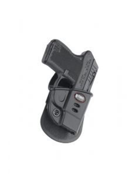 Picture of Fobus Holster for Ruger LCP Kel-Tec P-3AT .380 2nd gen & .32 2nd gen